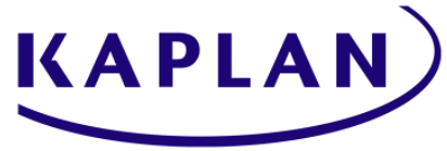 Kaplan Client Logo of Customer Experience Agency