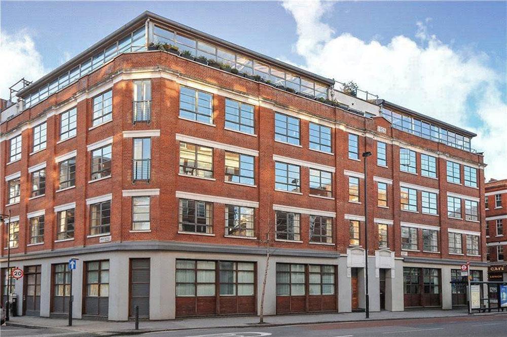 London Office Data Driven Customer Experience Agency